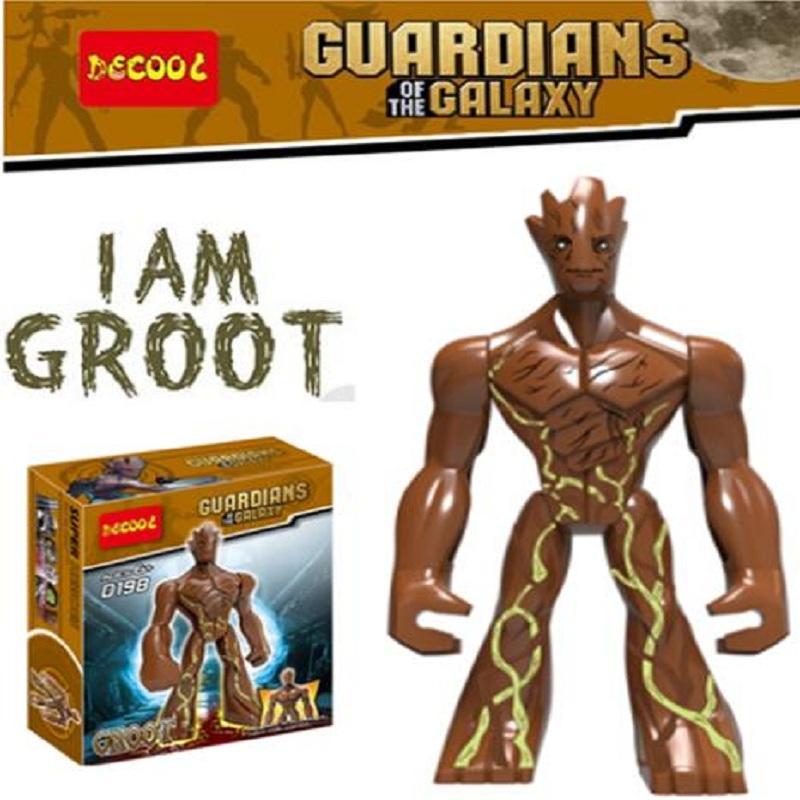 11cm Guardians Of The Galaxy Decool Big Block Figure Building Toys Compatible With Lego.jpg 640x640 0212b5b0 78be 43d5 b73e 5893676fc749 - DECOOL