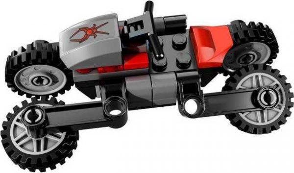 2018 New Decool 7104 Venom Ultimate Spiderman Building Brick Blocks Sets Figure Gift Toys Compatible Marvel 3 - DECOOL