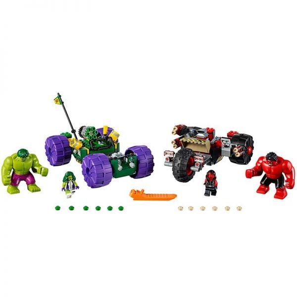 Decool 7125 375pcs Super Heros Series league of legends Model Building Block set Bricks Toys For - DECOOL