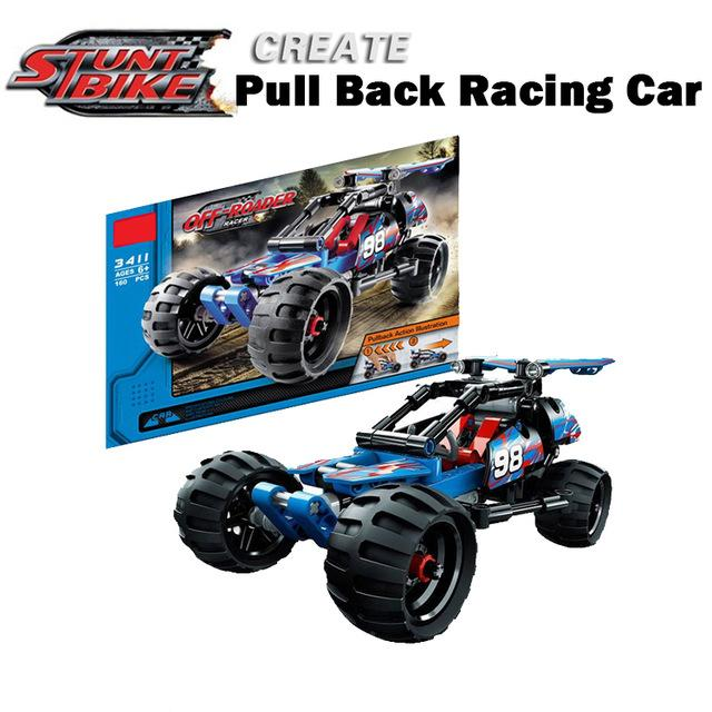 Decool legoings Pull Back Technic Car Racer MOC Truck DIY building blocks kids toys for children.jpg 640x640 eac8bdf4 93e5 4eb6 b81d a252c54c8779 - DECOOL