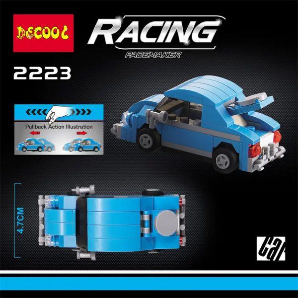 299 - DECOOL