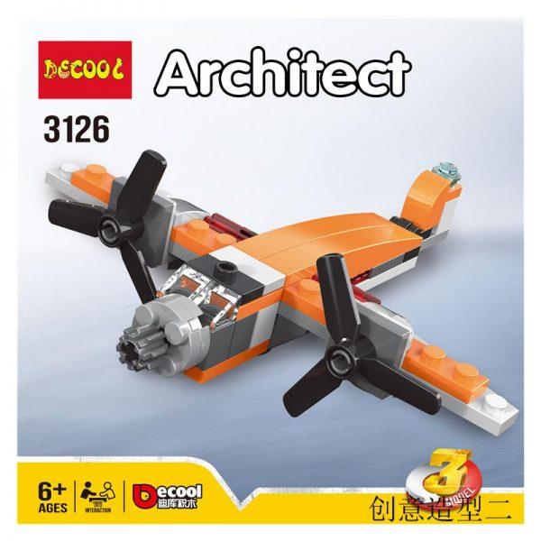 307 - DECOOL