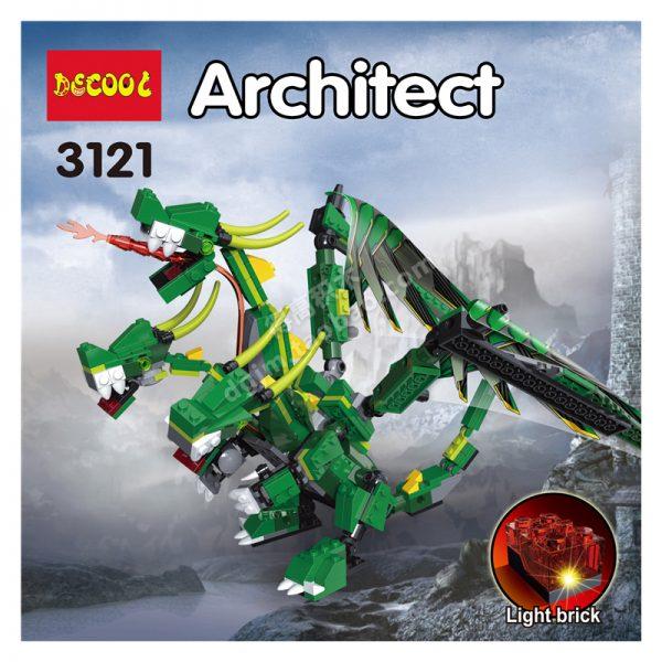 356 - DECOOL