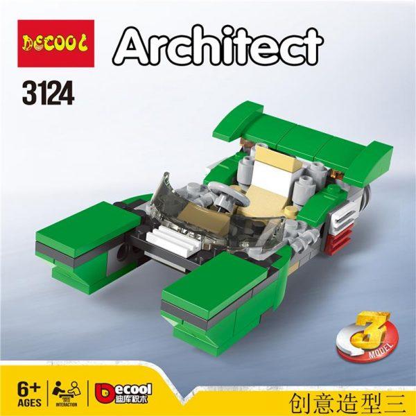 448 - DECOOL