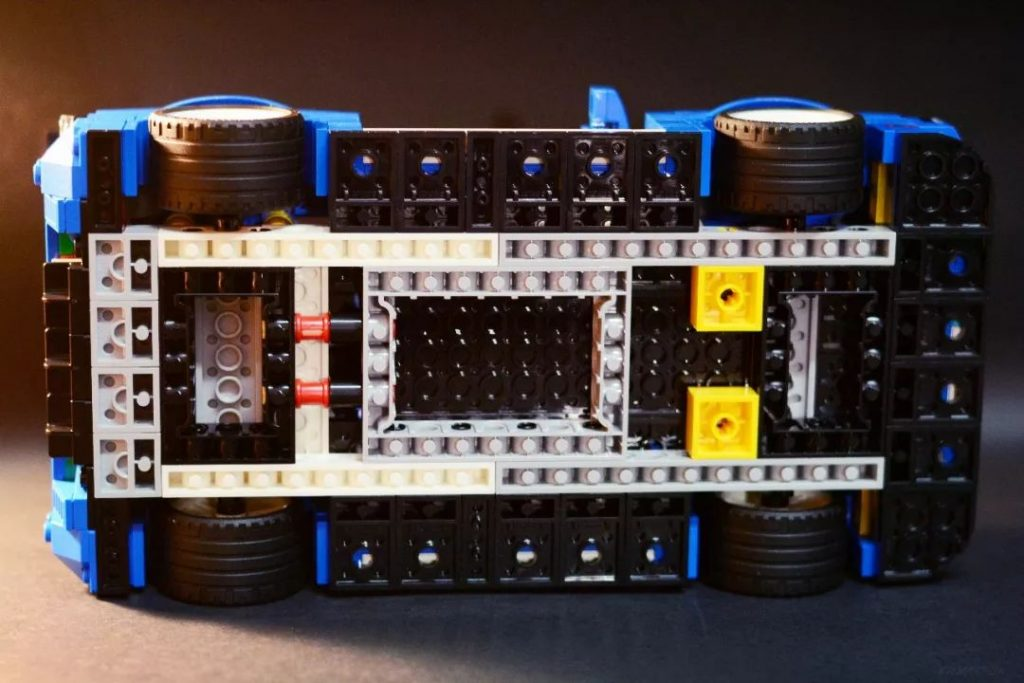 Review DECOOL 3119 Turbo Track Racing
